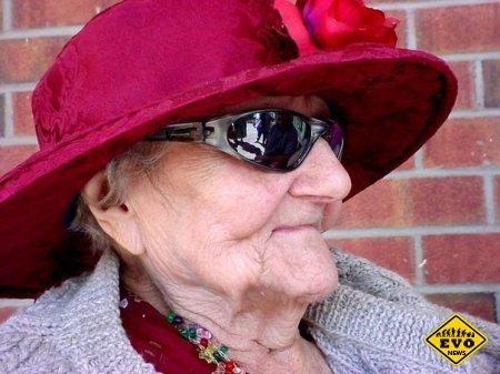 Бабушка которая заработала 75.000 долларов за 24 часа