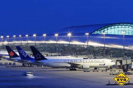 Аэропорт Кансай - один семи новых чудес света