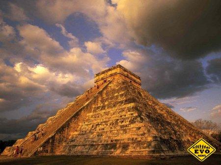 Второй календарь Майя (Конец света отменяется 2012)