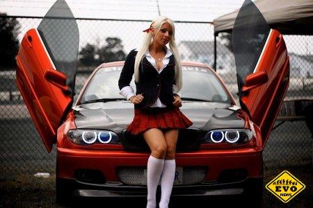 Авто картинки с BMW, БМВ, Бешками, Бешулями итд