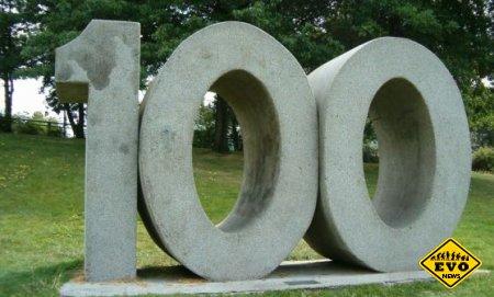 Что мы сделали за эти 100 лет? - история развития в картинках