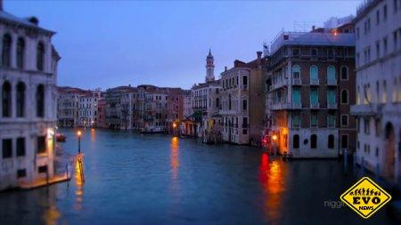 Венеция за один день / Venice in a Day (Интересное видео)