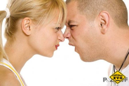 Уловки, помогающие переспорить женщину в споре