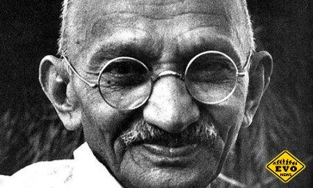 5 уроков от Махатма Ганди, которым он научился в жизни