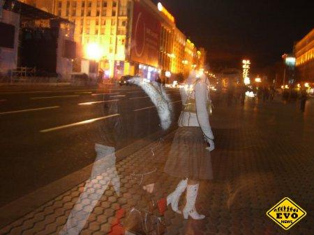 Самые известные фотографии привидений (Статья)