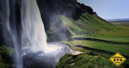 Удивительно красивые места на Земле (Интересные места)