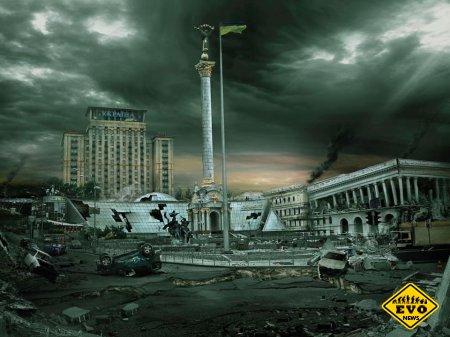 Конец света в различных играх 2012