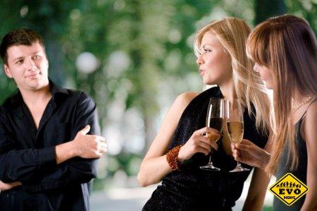 Полезные советы для знакомства с девушкой