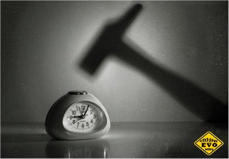 Почему иногда нужно убивать время? (Интересная статья)