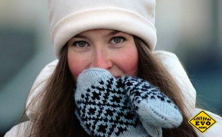 Почему человек ощущает холод? (Интересный факт)