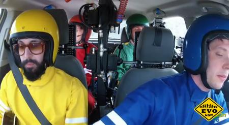 OK Go - Needing/Getting - вот как создается классная музыка