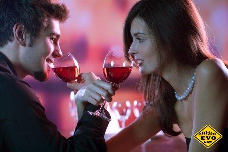 10 грубых мужских ошибок на первом свидании