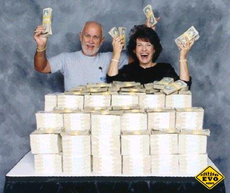 Миллионеры, разбогатевшие после 33 лет (Интересно)