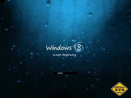 Windows 8 может стать катализатором атак на «железо»