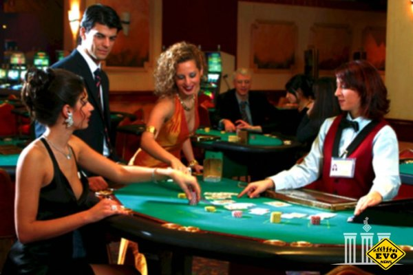 Необычные способы обмана казино (Изобретатели)
