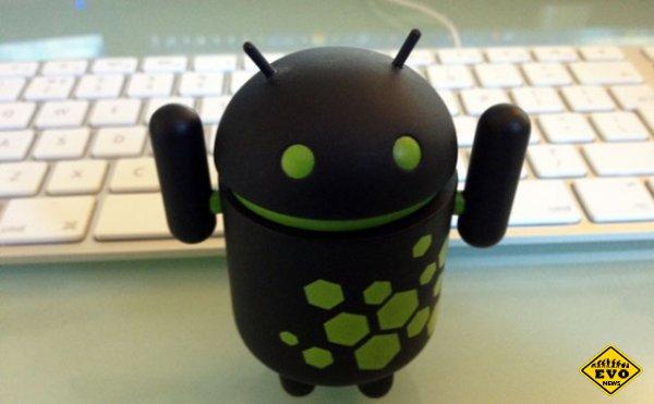 SMSZombie - вирус что заразил 500 000 Android смартфонов