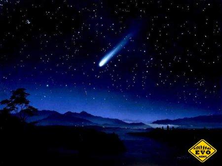 Метеорит упавший в 2000 году в пустыне Гоби в Китае
