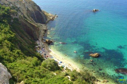 Курорт в Крыму - возможный аналог Турецких курортов