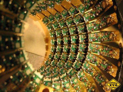 Новый квантовый алгоритм GOOGLE для ускорения поиска