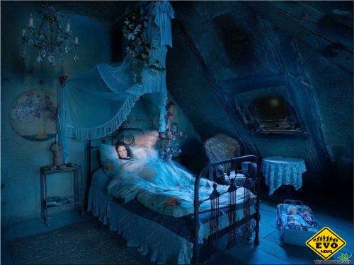 Интересные факты о снах (14 фактов)
