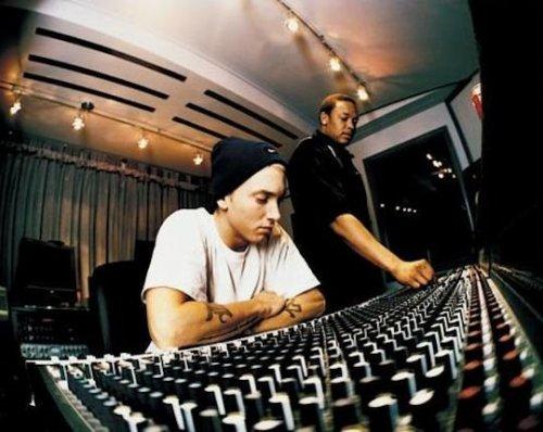 Интересные факты об Эминеме / Eminem