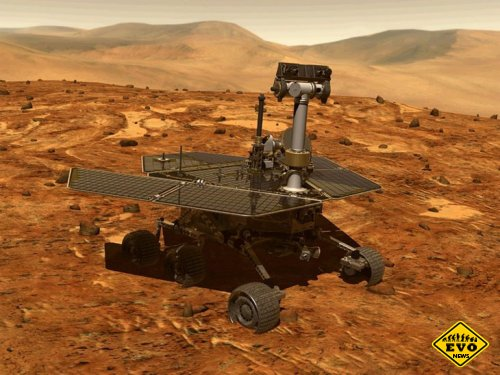 Новые снимки, фотографии с Марса (интересные фото)