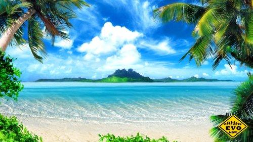 Почему волны прибиваются к берегу? (Статья)