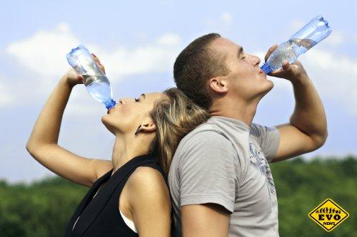 Сколько воды нужно пить каждый день? (Статья)