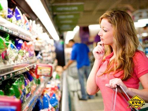 Топ 10 - самых вредных продуктов (Интересные факты)