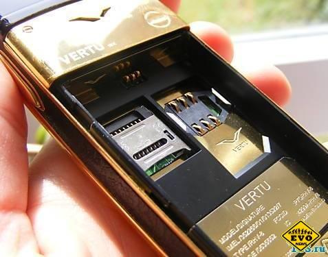 Скрытые возможности мобильного телефона (Советы)
