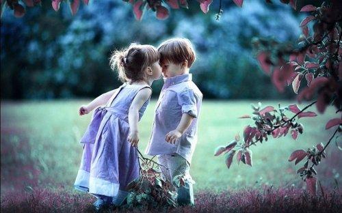 Фотографии детей от Елены Карнеевой
