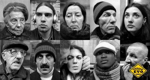 О чем говорит мимика лица - интересная статья