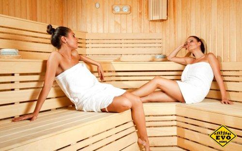 10 причин по которым стоит посещать сауну (Факты)
