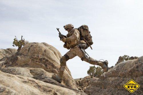 Экзоскелет Halk поступает на испытания в Афганистан