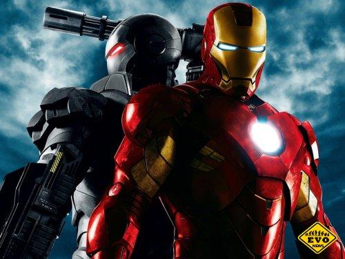 Iron Man 3 / Железный человек 3 - дублированный трейлер фильма