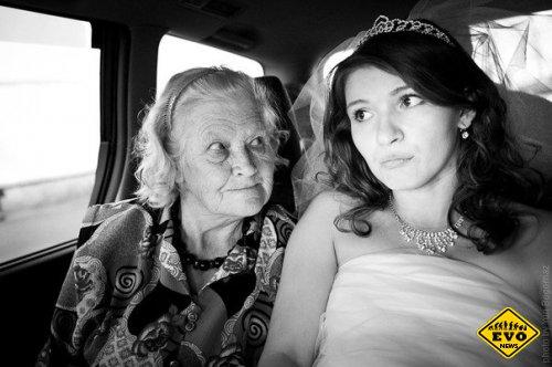 Разговор Внучки и Бабушки о мужчинах