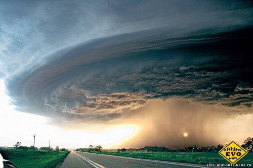ТОП-5 мощнейших ураганов в США за 10 лет