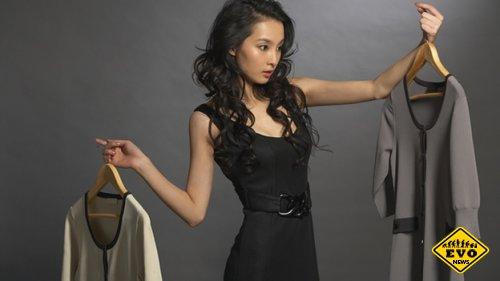 Одежда - одна из важнейших вещей нашей жизни
