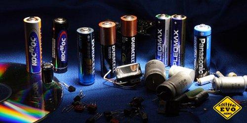 Зачем утилизировать батарейки (Статья факт)