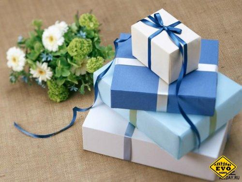 Какой выбрать подарок для мужчины, женщины?