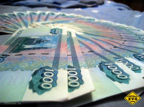 Интересные факты о русских деньгах (Статья)