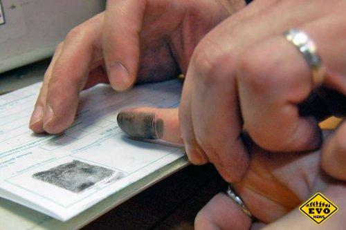 Характер и узоры отпечатков пальцев (Интересно)