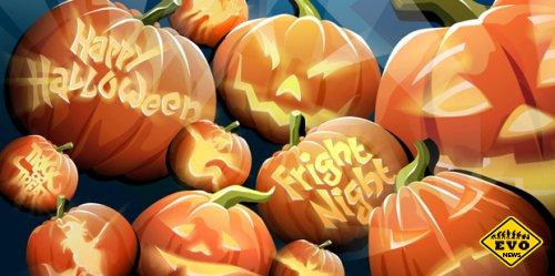 ���������� ����� � ��������� (Halloween)