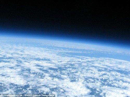 Как выйти на орбиту Земли прямо со двора?