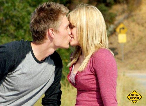 7 интересных фактов об истории поцелуя