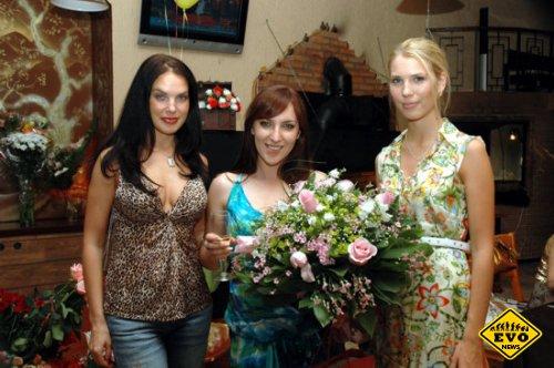 У продюсера Козловского новая подопечная?