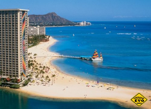 Топ-5 самых опасных курортов мира 2012