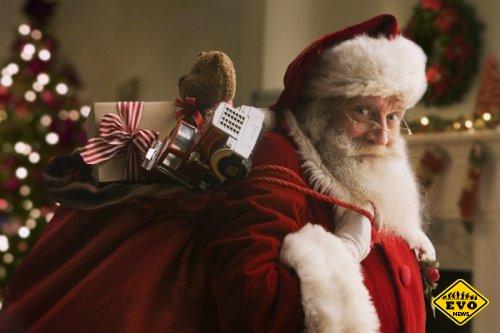 10 фактов про Деда Мороза, которых вы не знали