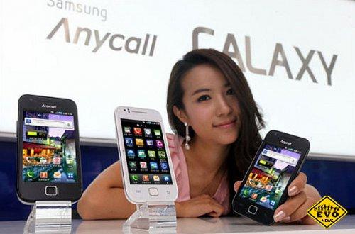 Новое заболеванием Южной Кореи - смартфонозависимость