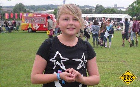 Красота довела британскую школьницу до самоубийства